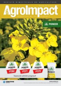 AgroImpact Nr. 33 Mai/Iun 2019