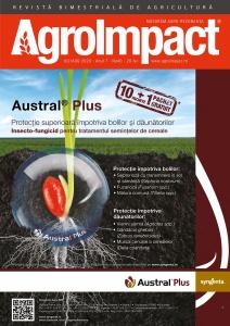 AgroImpact Nr. 40 Iul/Aug 2020