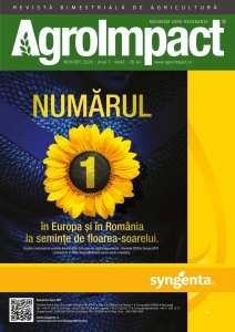 AgroImpact Nr. 42 Nov/Dec 2020