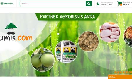jual beli hasil pertanian