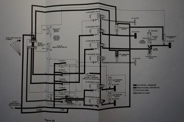 480e Case Tractor Wiring Diagram