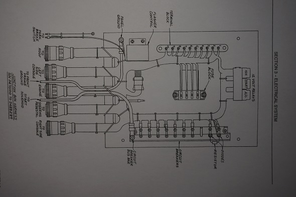 Bi Wiring Diagram