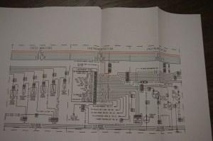 Case bine 2344 2366 2388 service repair workshop manual book 788436