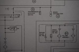 Case Wheel Loader 621B 721B Service Workshop Repair Manual Book 760064