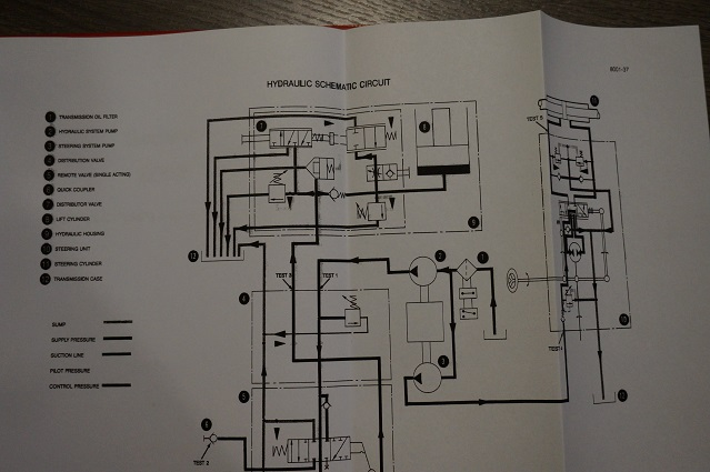 John Deere Wiring Diagrams Along With European Electrical Schematic