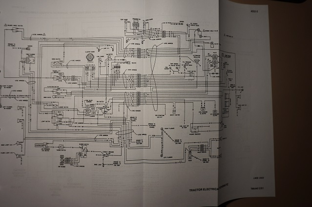 Case Ih 85 Series Wiring Diagram Case Circuit Diagrams