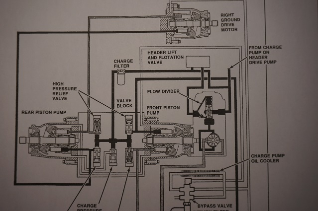 New Holland Wiring Diagram Get Free Image About Wiring Diagram