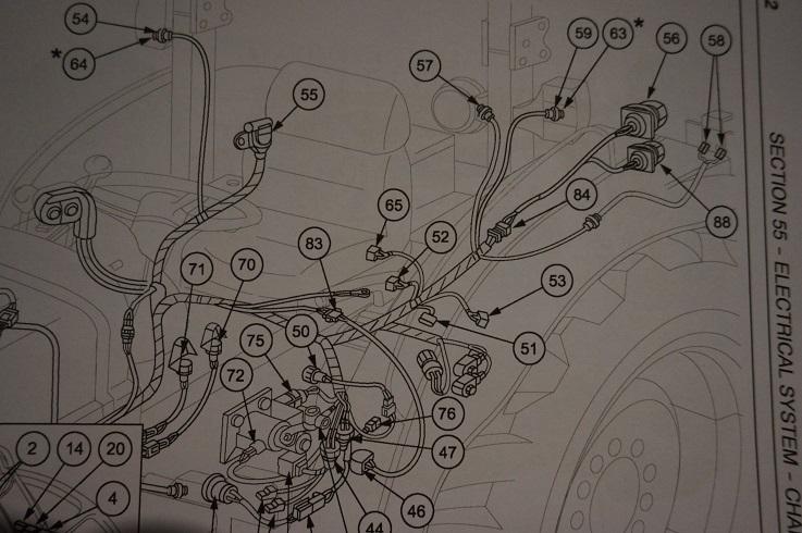 Service Manual Wiring Diagram