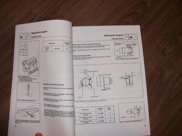 John Deere Schematics Hurlimann Prince 325 335 435 445 Tractor Workshop Service