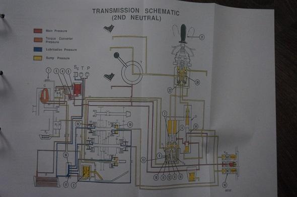 European Motor Wiring Diagrams