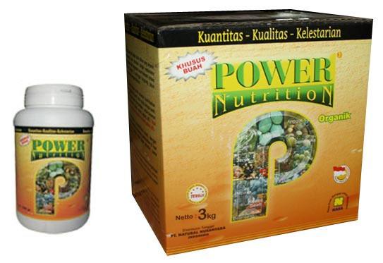 apa itu power nutrition