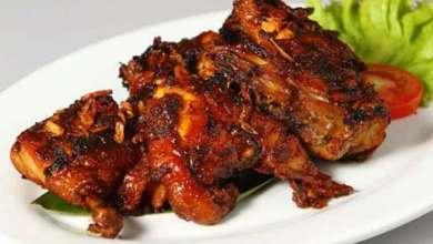 Photo of Resep Cara Membuat Ayam Rempah Kecap