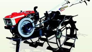 Photo of Jenis Motor Penggerak Traktor Tangan Yanmar YM 80 dan SX Series