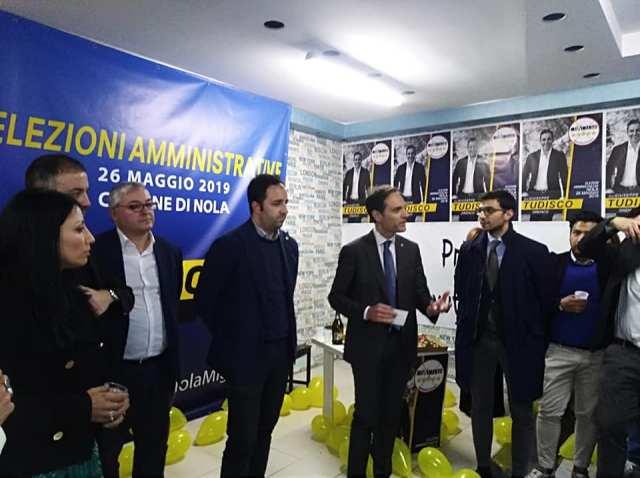 comitato elettorale