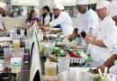 A Villa Serino, la scuola di cucina Dolce & Salato di Maddaloni proclama la chiusura dell'anno accademico.