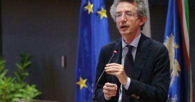 Gaetano Manfredi è il nuovo Ministro dell'Università