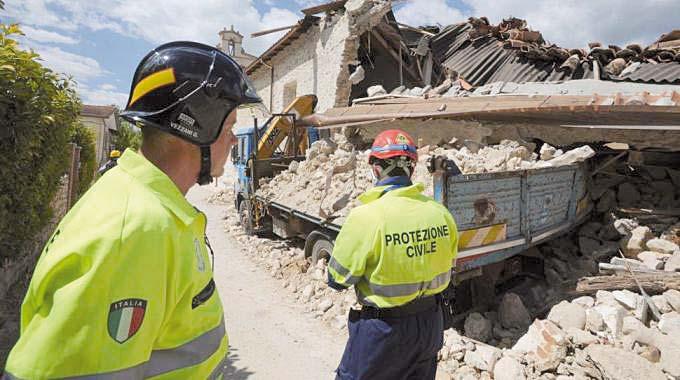 Protezione Civile: la città metropolitana stanzia 20 mila euro per il comune di Nola