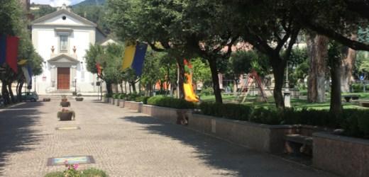Secondo caso di CoronaVirus confermato a Roccarainola. Nuovo positivo anche a Palma Campania.