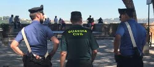 Arrestato in Spagna Antonio Todisco. Era latitante dal 2015