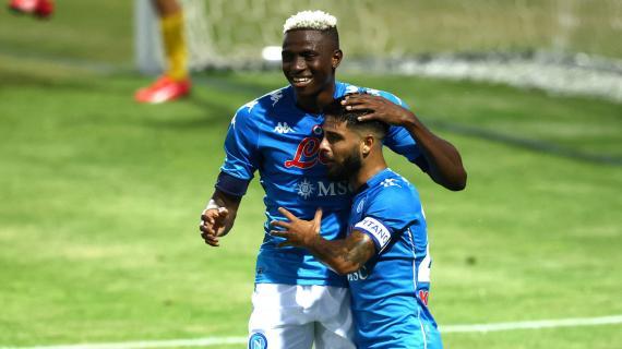 Il Napoli riparte da Parma. A Benevento arriva l'Inter. Ecco la nuova serie A