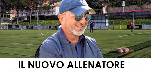 Nola, Rosario Campana è il nuovo allenatore