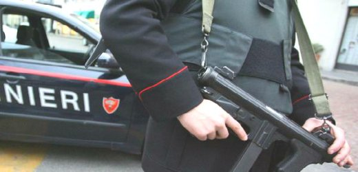 Clan De Luca Bossa, 7 arresti per estorsione
