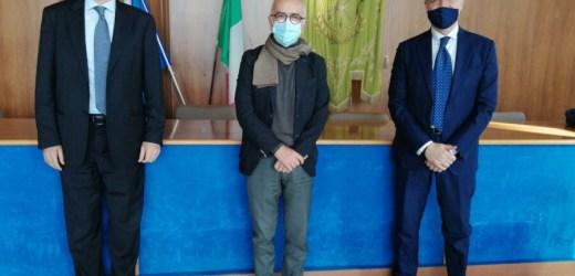 Saviano: nuova rete idrica per 7 strade