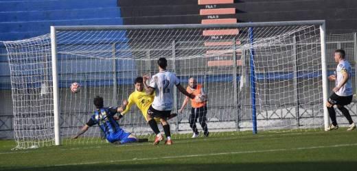 Il Nola si ferma a Latina. Nerazzurri vittoriosi 2-0