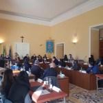 Università: disco verde in consiglio alla variazione del PR