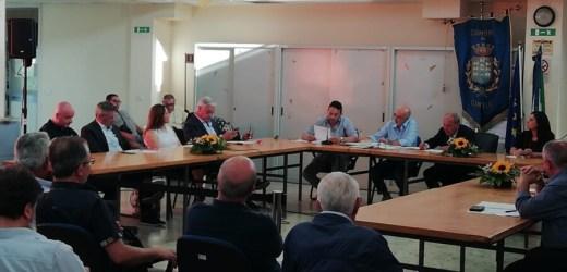 Cimitile: il messaggio della maggioranza al dimissionario sindaco Provvisiero