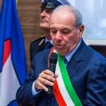 Cimitile: si è dimesso il sindaco Nunzio Provvisiero