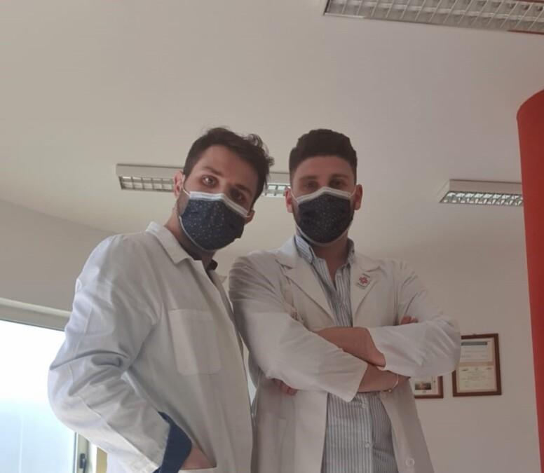 Screening a Casamarciano: tutti negativi i tamponi effettuati