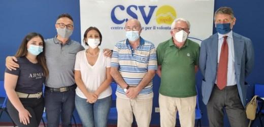 CSV Napoli: Caprio riconfermato alla presidenza