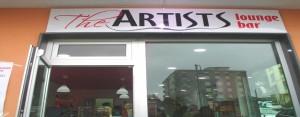BAR THE ARTIST