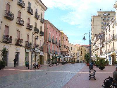 Agropoli-Corso-Garibaldi