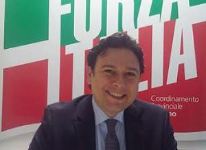 Antonio Roscia forza italia