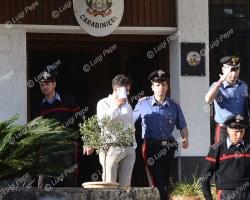 arresti amalfi