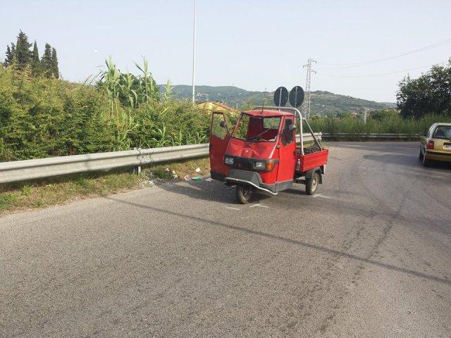 ape car 1