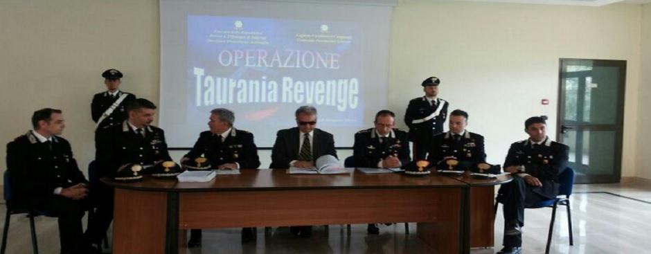 taurania-revenge