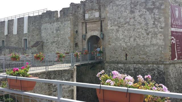 castello porta