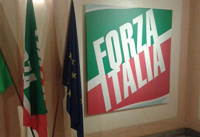 logo forza italia
