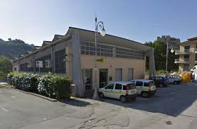 ufficio postale sassano