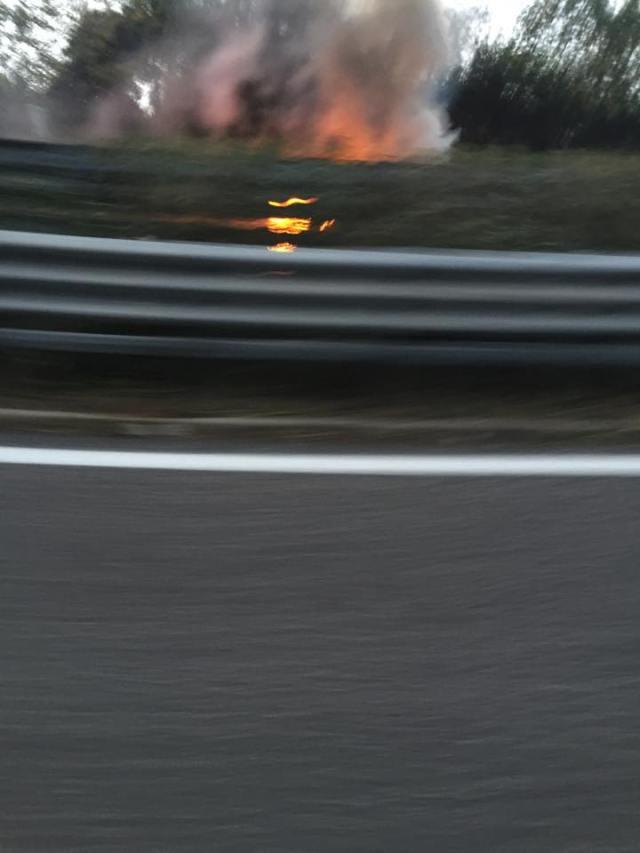 auto incendio 2