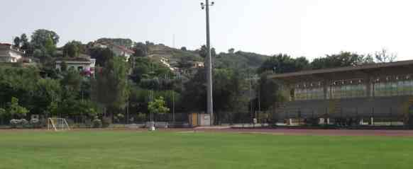 stadio guariglia