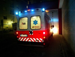 ambulanza salerno