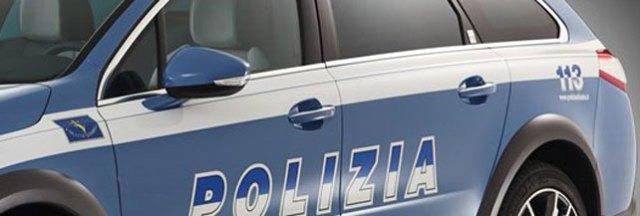 polizia nuova