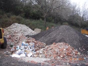 pollica rifiuti 1