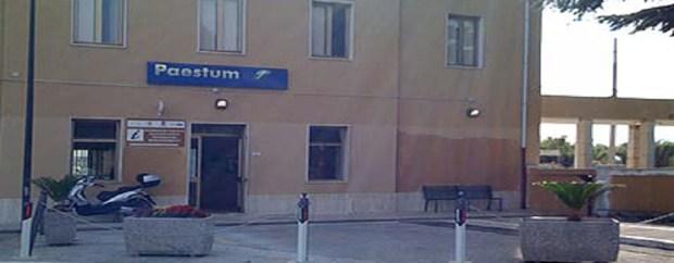 stazione-paestum