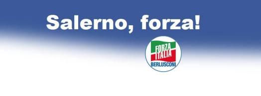 LOGO SALERNO FORZA