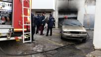 garage fuoco